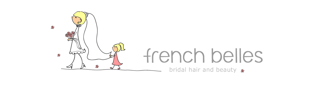 French Belles - English Hairdresser in France